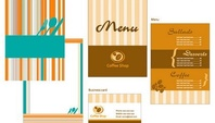 catering,menu,card,template,material