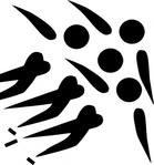 olympic,sport,short,track,speed,skating,pictogram