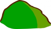 symbol,hill,colored,cartography,map,geography,fantasy,land,media,clip art,public domain,image,png,svg