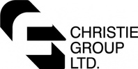 christie,group,logo