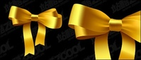 gold,ribbon,material,yellow,bow