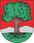 tree,walbrzych,coat,arm