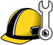 hard,tool,man,hat,work,wrench,media,clip art,public domain,image,png,jpg,svg