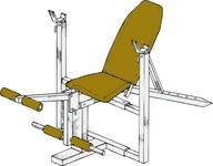exercise,bench,media,clip art,externalsource,public domain,image,png,svg,equipment,activity,uspto