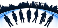 business,people,urban,construction,silhouette