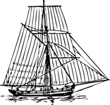 english,cutter,circa,ship,maritime,history,navy,media,clip art,externalsource,public domain,image,png,svg