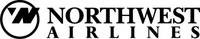 northwest,airline,logo