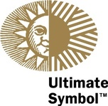 ultimate,symbol,logo