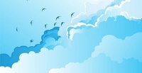 nature,bird,silhouette,cloud,free,vector