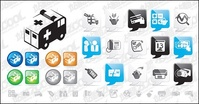 web2,style,icon,material
