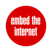 Embed,The,Internet