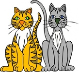 cartoon,tiger,animal,cat