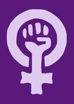 woman,power,logo