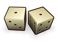 Free Download Of Dice Vector Graphics And Illustrations