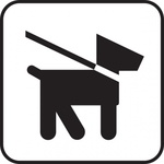keep,dog,leash,park,map,pictograph,symbol,sign,cartography
