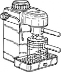 espresso,maker,media,clip art,externalsource,public domain,image,png,svg,uspto,appliance,kitchen,beverage,coffee,cafe