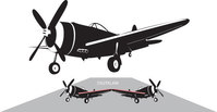transport,old-fashioned,plane,free,vector