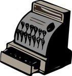 cashier,drawer,cash,cash register,check out,money,media,clip art,public domain,image,png,svg