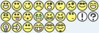 smilies,emotion,icon