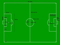 football,pitch,soccer,field,measurement,football pitch metric soc,media,clip art,public domain,image,svg