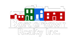 Bordertown,Realty,Inc