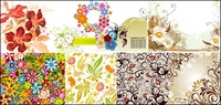 exquisite,fashion,pattern,material,package