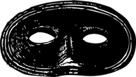 black,mask,media,clip art,externalsource,public domain,image,png,svg,costume