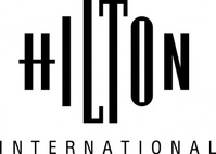 hilton,international,logo
