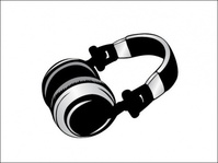 headphone,music,music life,let music,life,let