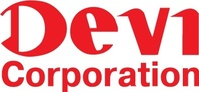 devi,corporation,logo