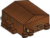 warehouse,cartography,map,geography,fantasy,building,media,clip art,public domain,image,png,svg