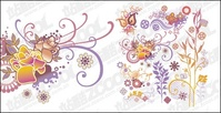 lovely,style,pattern,element,vector,material