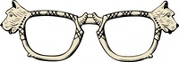 glasses,media,clip art,externalsource,public domain,image,png,svg,uspto,eyeglasses,spectacle,accessory,scottie dog,dog,spectacle
