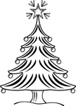 jean,victor,balin,sapin,xmas,nature,tree,garden,forest,christmas,media,clip art,public domain,image,png,svg