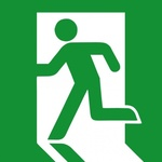 emergency,exit,sign