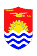 Kiribati,Football,Federation