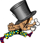 hatter,remix,cartoon,mad,man,hat