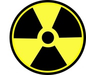 radioactive,sign,symbol,warning,danger,radioactivity