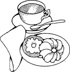 coffee,pastry,beverage,drink,media,clip art,externalsource,public domain,image,png,svg