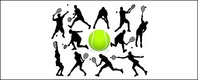 tennis,action,figure,picture