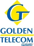 golden,telecom,logo
