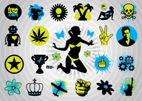 air balloon,airplane,bikini girl,cup,drum,gear,hand,handy icon,palm,pointing finger,robot,royal crown,sexy girl,silhouette,symbol,weed leaf,animals,backgrounds & banners,buildings,celebrations & holidays,christmas,decorative & floral,design elements,fantasy,food,grunge & splatters,heraldry,icons,map