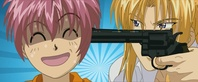 animation,anime,cartoon,character,comic,face,fight,fighter,manga,mean,radiant,scared,scary,shuichi,violence
