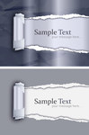 abstract,background,banner,blank,break,card,concept,conceptual,copyspace,element,gray,mauve,modern,opening,paper,rip,ripped,shadow,silver,strength,style,template,torn,wall,waste,worn,wreck