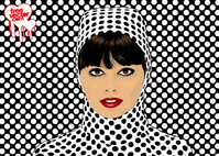 60,design freebie,disco,girl vector,lady,lip,op art,optical art,person vector,pop art vector,poster art,retro,sexy,sixties,animals,backgrounds & banners,buildings,celebrations & holidays,christmas,decorative & floral,design elements,fantasy,food,grunge & splatters,heraldry,free vector,icons,map,misc