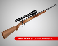 bullet,gun,war,rifle,sniper,hunting,hunt,weapon,sniper rifle,hunting gun