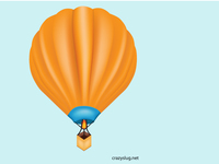 balloon,hot air balloon
