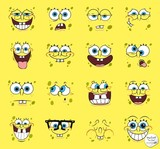 spongebob,sponge,cartoon,character,nickelodeon,show,squarepants