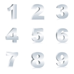 editable,aluminum,arithmetic,background,calculation,collection,count,decoration,digit,eight,element,figure,five,font,four,graphic,icon,illustration,isolated,knowledge,learning,math,mathematical,mathematics,metal,metallic,nine,number,numeral,one,school,seven,sheet,shining,shiny,silver