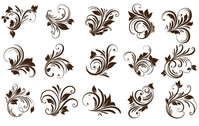 art,background,banner,beautiful,beauty,black,botanical,calligraphy,coreldraw,creative,curl,curve,deco,decoration,elegance,elegant,element,floral,flower,graphic,icon,illustration,illustrator,isolated,leaf,love,monochrome,nature,organic,ornament,ornamental,outline,paint,plant